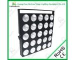 25头LED反光碗矩阵灯