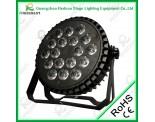 18PCS LED NEW Aluminum Par Light