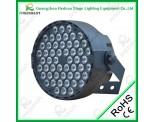 54PCS LED Par Light(Plastic)