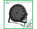 42PCS LED NEW Plastic Par Light